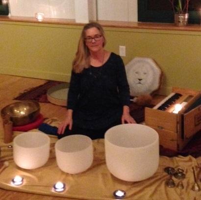 Sound Healing Consciousness