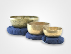 Himalayan Singing Bowls